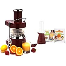 Tristar Slow Juicer Review : Amazon.com: tristar juicer