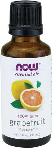 Now Foods Grapefruit Oil, 1-Ounce