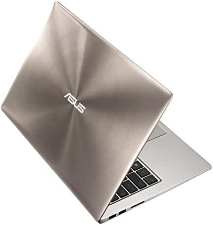 ASUS ZenBook UX303UB 13.3-Inch QHD+ Touchscreen Laptop, Intel Core i7, 12 GB RAM, 512 GB SSD, Discrete GPU Nvidia GT940M, Windows 10 (64 bit)
