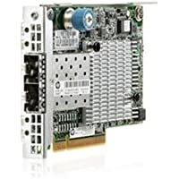 HP FlexFabric 554FLR-SFP+ Network Adapter 629142-B21
