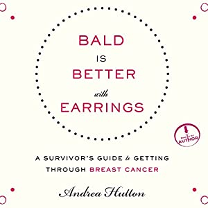 Bald Is Better with Earrings Audiobook