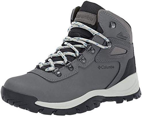 Columbia Women's Newton Ridge Plus Hiking Boot