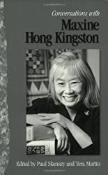 Maxine hong kingston the woman warrior citation