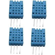 4PCS DHT11 DHT-11 Digital Temperature and Humidity Sensor Temperature sensor Arduino