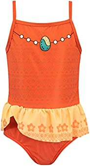 Disney Girls' Moana Swim