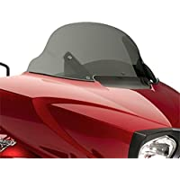 Genuine Victory Motorcycles Klock Werks Flare Windscreen Tinted pt# 2878833-02 by Victory Motorcycles