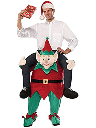 action Adult video elf