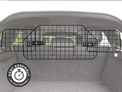Pawple Dog Barrier for