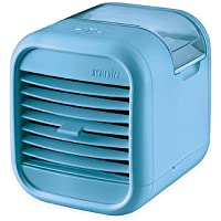 HoMedics MyChill Personal Space Cooler in Blue