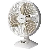 16 Oscillating Table Fan