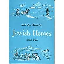 Jewish Heroes Book 2