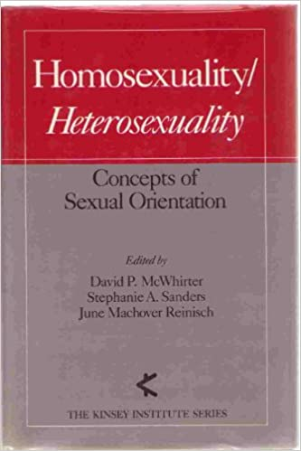 Kinsey institute sexual orientation
