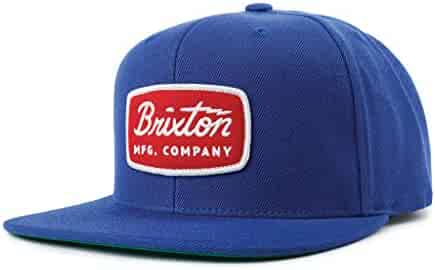 ba7b6279f725b0 Shopping Brixton - Hats & Caps - Accessories - Surf, Skate & Street ...