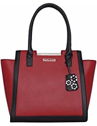 KN1939 Cheerleader Women's Tote, Shopper Handbag