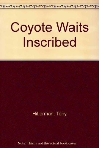 Download Coyote Waits Inscribed Book Pdf Audio Id Yln3rlh