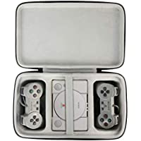 Khanka Hard Travel Case Replacement for Sony Playstation...