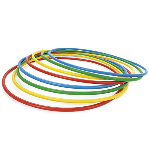 MIDOFF Hula Hoops Gymnastic Ring Home Gym Fitness Athlete for Kids All Sports  Price & Reviews