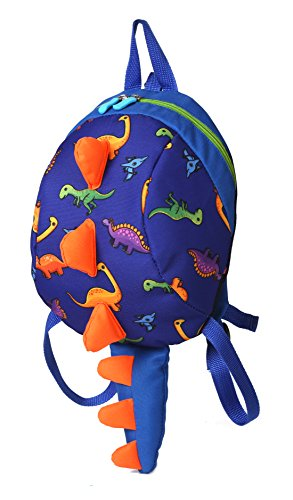 Toddler kids Dinosaur Backpack