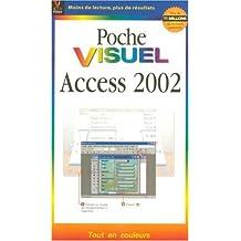 Access 2002 - poche visuel