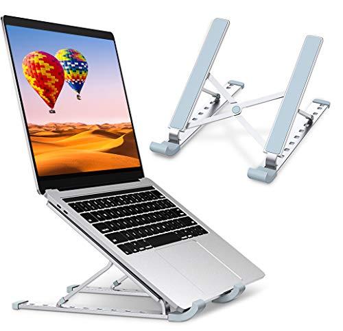 Laptop Stand, Laptop Holder Riser Computer