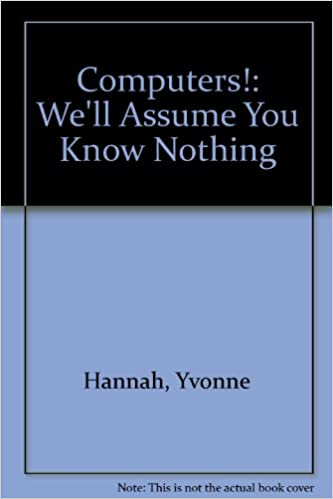 KNOW NOT WHY HANNAH EBOOK DOWNLOAD