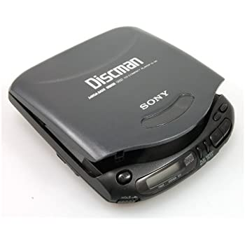 Amazon.com: Sony Discman D-141 CD Player: Home Audio & Theater  Amazon.com: Son...