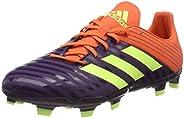 adidas Malice FG Rugby Boots, Black