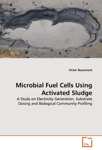 Microbial Nourishment Cells Using Activated Sludge: A Study on Electricity Generation, Substrate Dosing and Biological Community Profiling