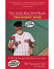 Little Red (Sox) Book,The