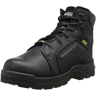 Rockport Work Men's More Energy Rk6465 Work Shoe