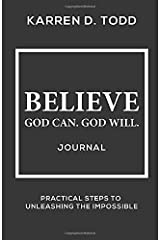 BELIEVE Journal Paperback