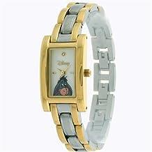 Disney Eeyore Tutone Watch MU2544