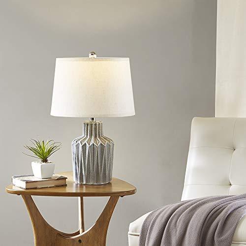 Urban Habitat Dollis Table Lamp Grey See Below
