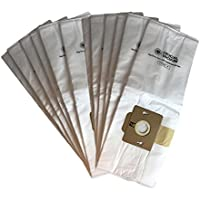 Think Crucial 12 Replacements for Simplicity Type F Bags, Compatible With Part # A812, SF-6, RSL1, RSL1A, RSL1AC & RSL3C