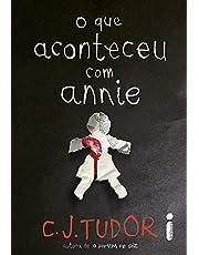 O Que Aconteceu Com Annie