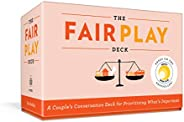The Fair Play Deck: A Couple's Conversation Deck for Prioritizing What's I