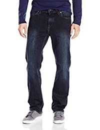 Volcom mens Kinkade Stretch Denim Jean