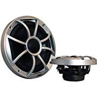 Wet Sounds XS-65i-B (Black Cone) 240W 6.5 2-Way XS Series Coaxial Marine Speakers