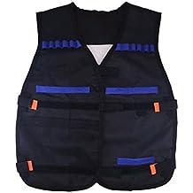 Amazon Com Nerf Gun Bullet Vest
