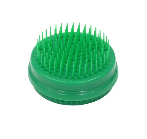 Molor Proucts Pet Brush, Green