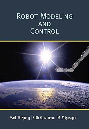 Robot Modeling and Control: Amazon.es: Spong, Mark W., Hutchinson, Seth, Vidyasagar, M.: Libros en idiomas extranjeros