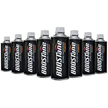 BOOSTane Premium Case Octane Booster (8, 16oz Bottles)