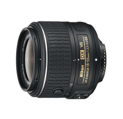 Nikon AF-S DX NIKKOR