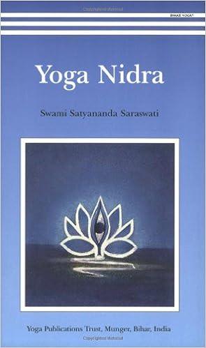 yoga nidra pdf