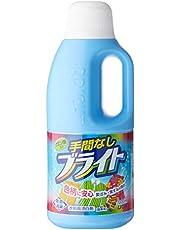 Temansashi Bright Liquid Fabric Bleach, 1L