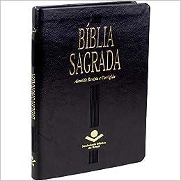 Bíblia Sagrada Revista e Corrigida