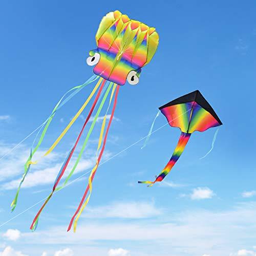 Kupton 2 Pack Kites