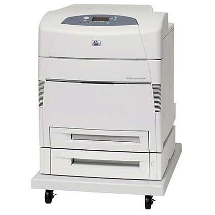 HP COLOR 5550DTN TREIBER WINDOWS 10