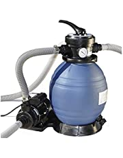 Pool Sand Filters Amazon Com