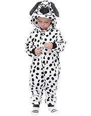 YAOMEI Kigurumi Onesies Kinderpyjama's, meisjes jongens dieren slaapsuit nachtkleding hoodie, Halloween kostuum Kerstmis cosplay party